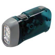 Dynamo Flashlight