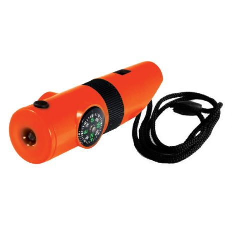 7-in-1 Multi-function Whistle
