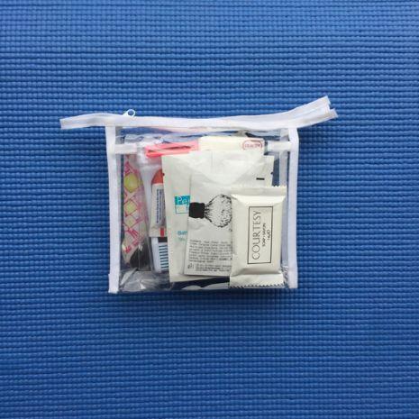Hygiene Kit with Case
